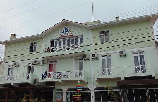 Hostel Canasvieiras Florianopolis